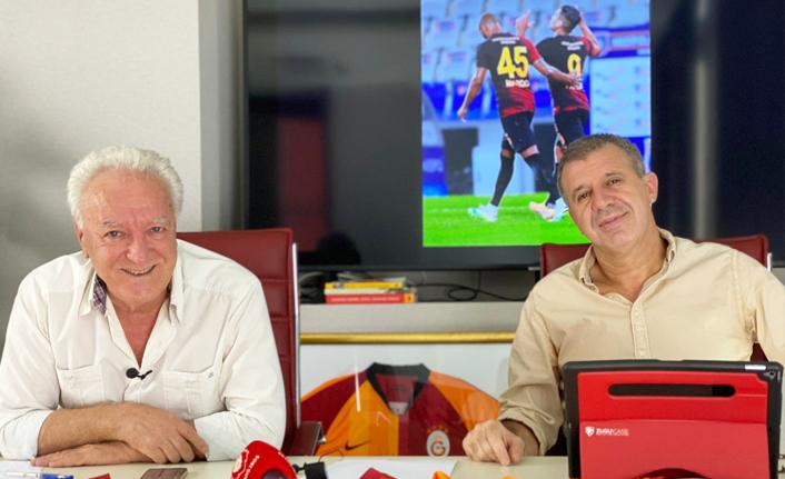 Fatih Terim transfer planı değişti! Seri'de flaş gelişme! Belhanda, Babel, Diagne! Marcao gelişmesi!