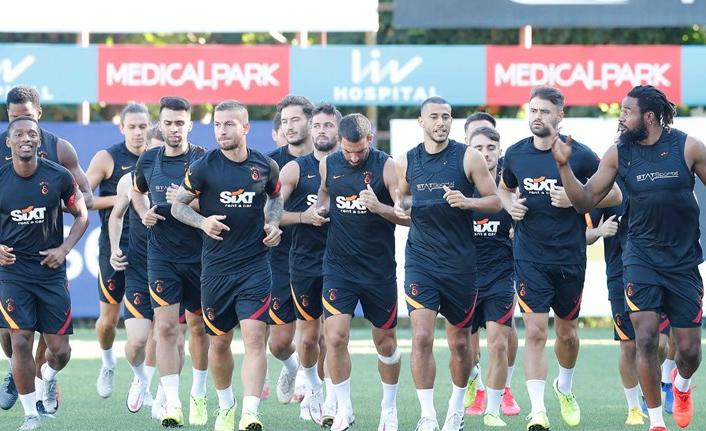 Galatasaray'da Jimmy Durmaz için ayrılık kararı