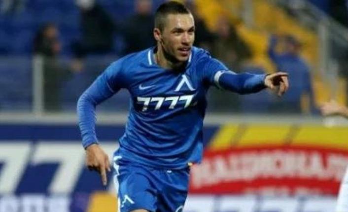 Galatasaray'da Stanislav Ivanov iddiaları