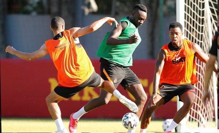 Galatasaray'da transferin ilacı