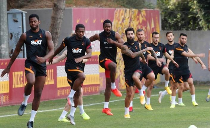 Galatasaray için zor başlangıç