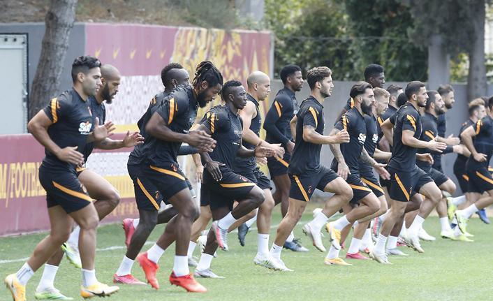 Galatasaray'ın Avrupa Ligi Planı!