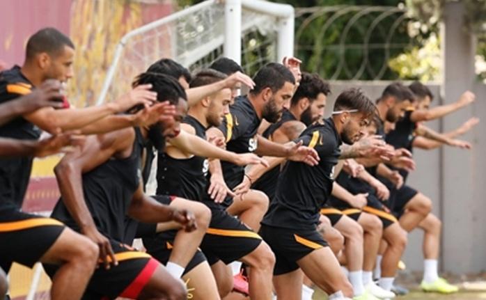 Galatasaray'ın Fatih Terim'e hediye planı: Okay Yokuşlu
