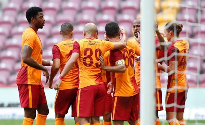 Hasan Hüseyin Acar, Galatasaray yolunda iddiası!