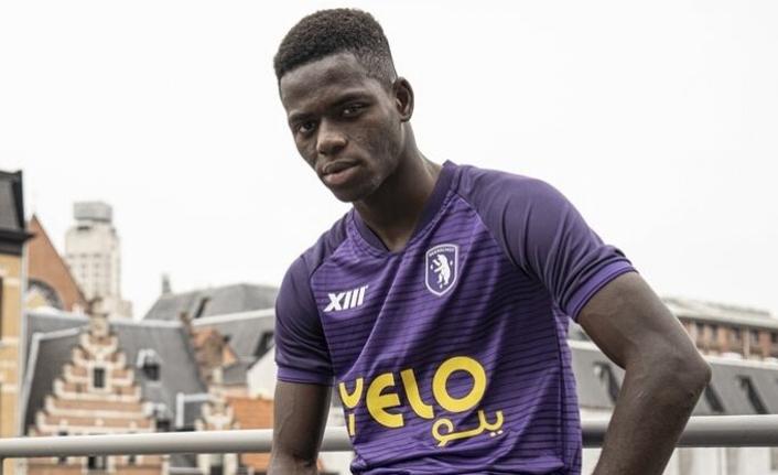 Ismaila Coulibaly'nin transferi açıklandı
