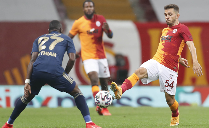 "Kadir Çetinçalı : ""Galatasaray Fırsat Tepti!"""