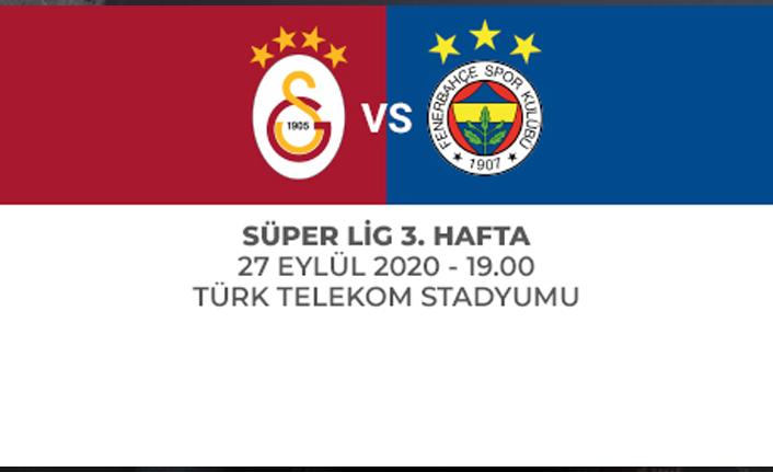 Maça Doğru | Galatasaray - Fenerbahçe