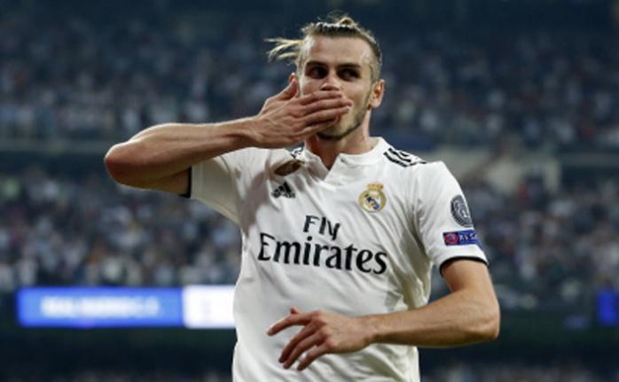 Real Madrid'de Bale krizi devam ediyor
