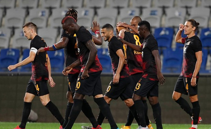 Yeni Galatasaray'ın sırrı Arda ve Taylan'da