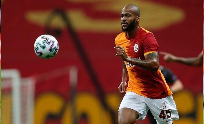 Fatih Terim'in Marcao ile transfer görüşmesi