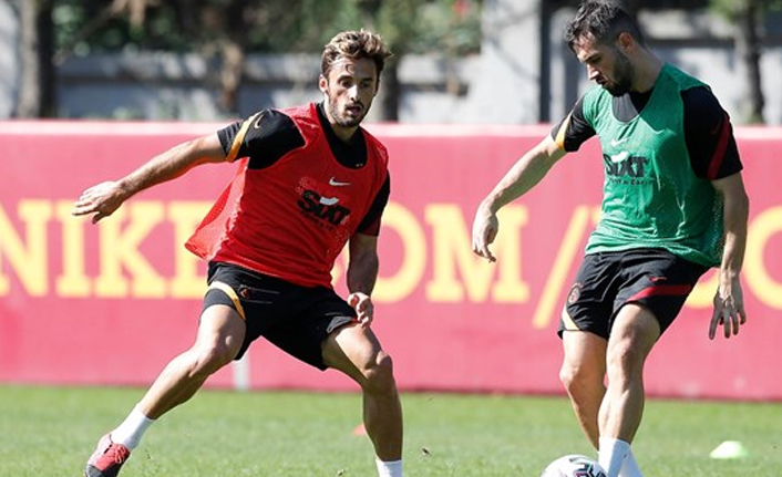 Galatasaray'a Saracchi'den müjdeli haber
