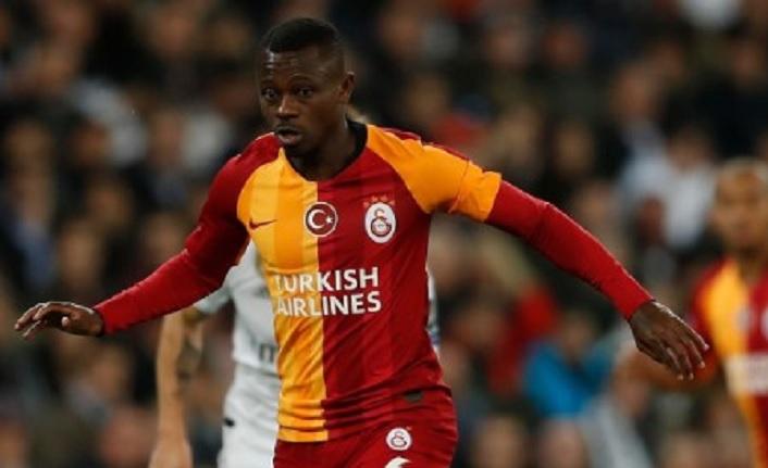 Galatasaray'da Karar: Jean Michael Seri