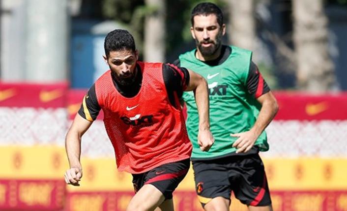 Galatasaray'da moraller yüksek!