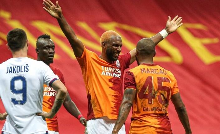 Galatasaray'da Ryan Babel için flaş karar