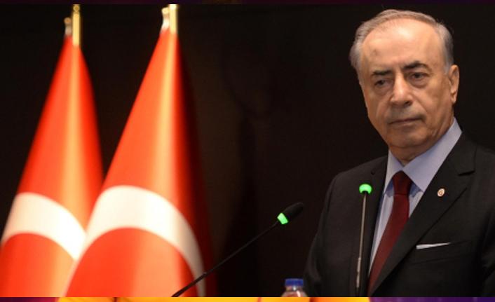 Galatasaray'da seçim rafa kalktı!