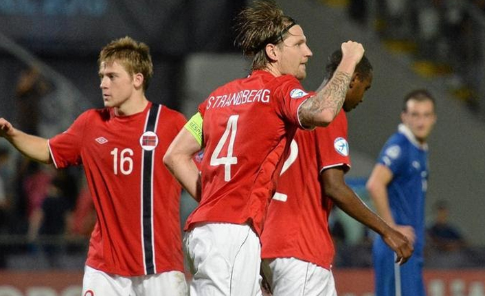 Galatasaray'da Strandberg iddiaları!