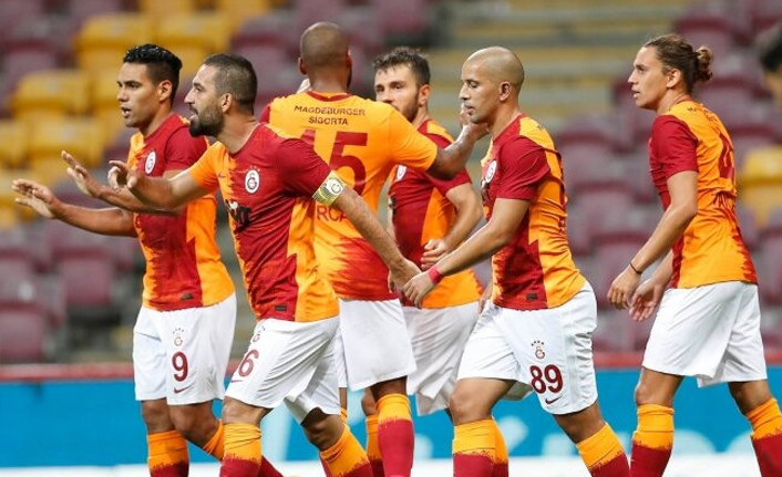 Galatasaray'da tasarruf tedbirleri