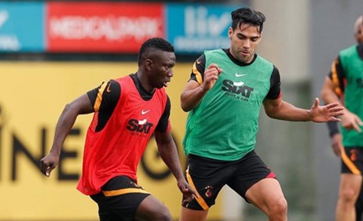 Galatasaray'dan Falcao göndermesi