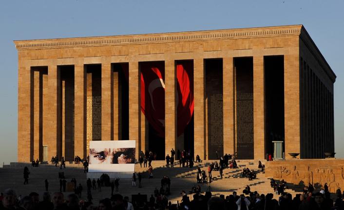 Göz Göze Atatürk Sergisi 28 Ekim'de kapılarını açıyor