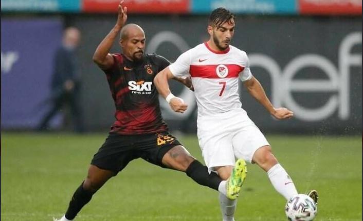 """Halil Dervişoğlu: """"Marcao tokat atmadı"""""""