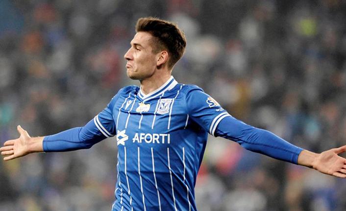 Jakub Moder rekor bonservisle transfer oluyor