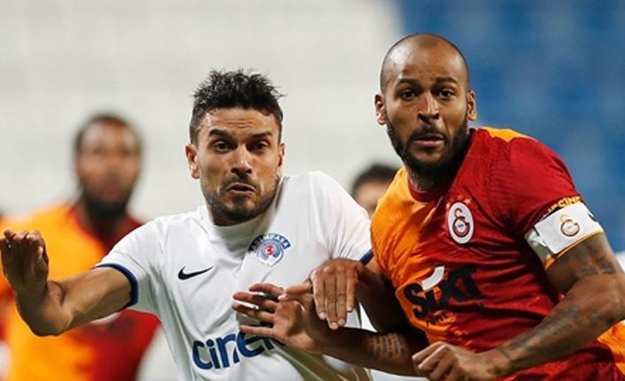 Kasımpaşa 1-0 Galatasaray