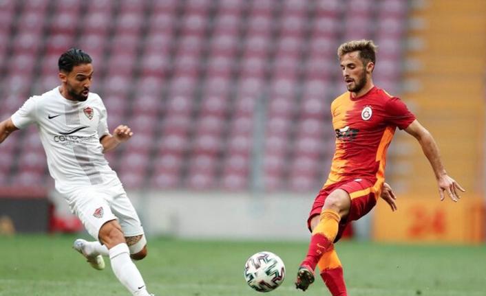 Süper Lig'in en değerli savunmacısı Saracchi
