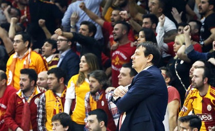 """Ataman: """"Panathinaikos karşısında savunmada inanılmaz iyiydik"""""""