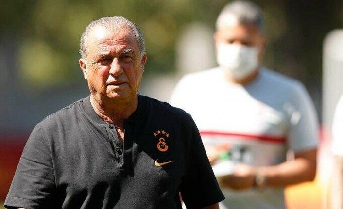 Galatasaray'da iki yerli, iki yabancı planı!