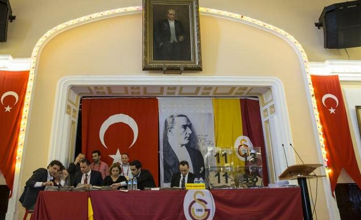 Galatasaray'da kulisler hareketlendi