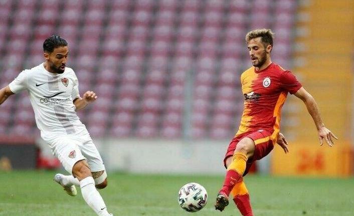 Galatasaray'da Marcelo Saracchi pazarlığı!