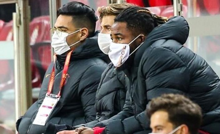 Galatasaray'da Radamel Falcao için seferberlik