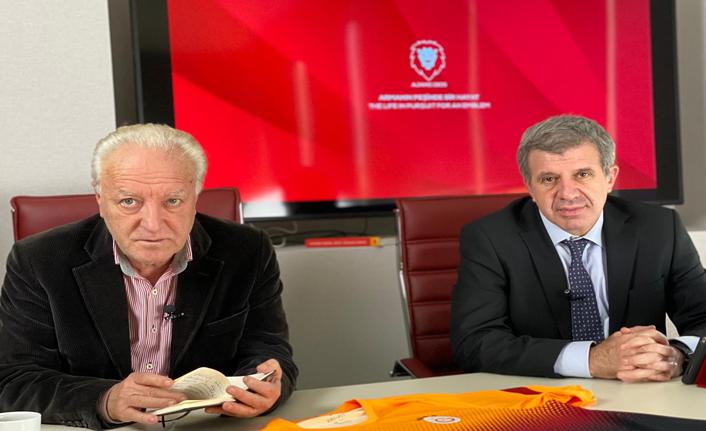İnan Kıraç kimi destekleyecek? Mustafa Cengiz, A.Albayrak aday mı? Burak Elmas, Metin Öztürk! Çatı Aday kim?
