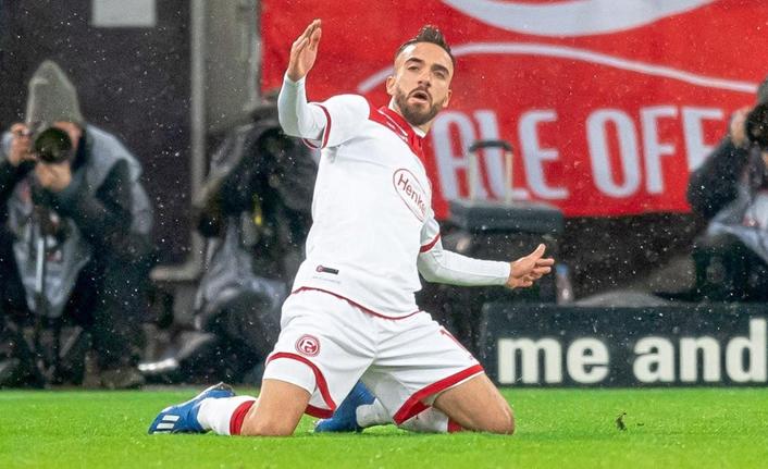 Kenan Karaman'dan Galatasaray baskısı