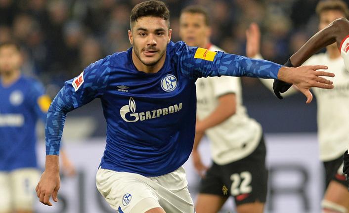 Schalke, Ozan Kabak'ın fiyatını belirledi