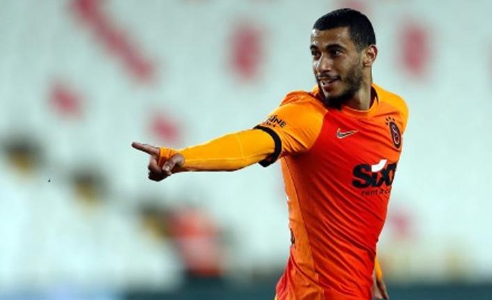 Younes Belhanda'dan maç sonu açıklamalar