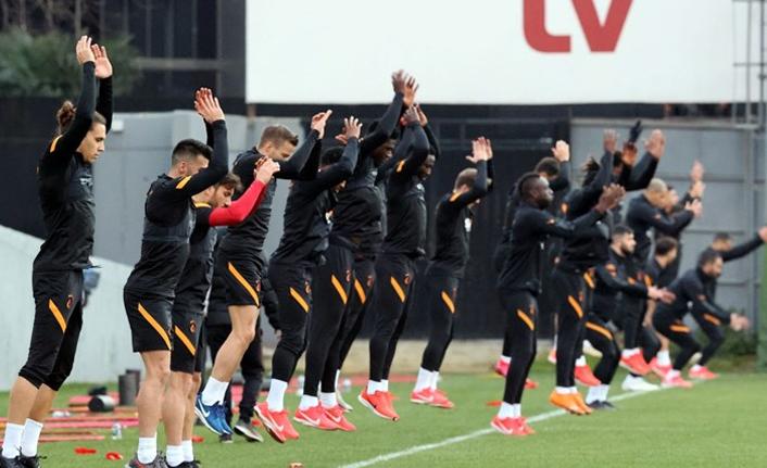 Galatasaray'da değişmeyen tek şey!