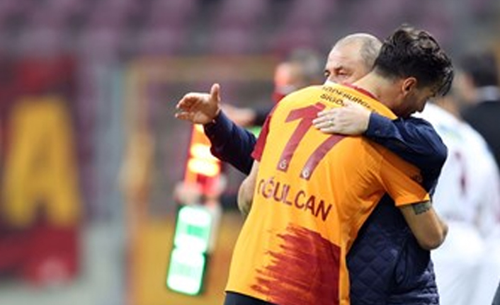 Galatasaray'da son 13 yılın en iyi performansı