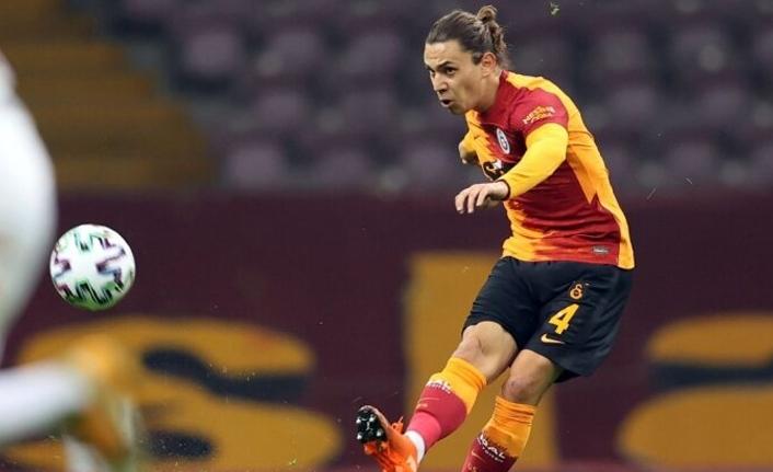 Galatasaray'da Taylan değerini katladı