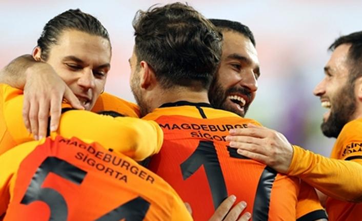 Salih Uçan'dan Galatasaray kararı