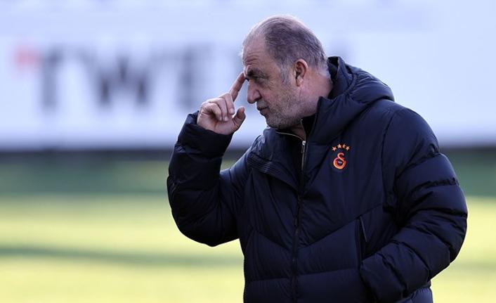 Galatasaray - Antalyaspor: Muhtemel 11