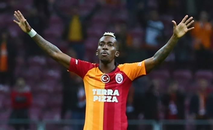 Galatasaray'da Flaş Gelişme: Onyekuru!