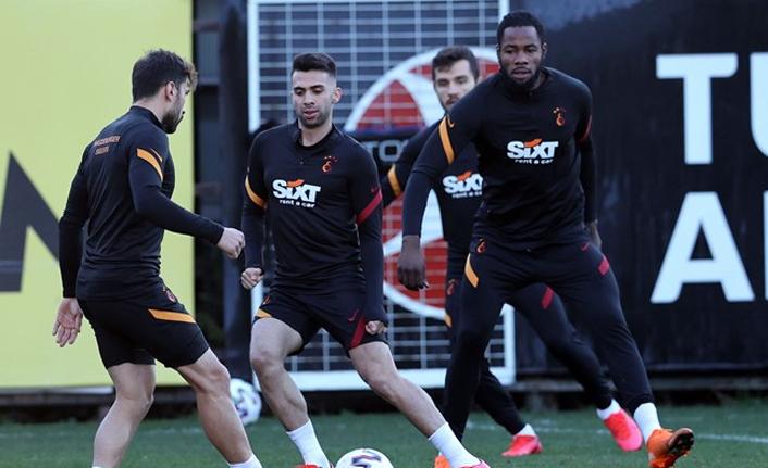 Galatasaray'da yeni transfer planı: Sağ bek aranıyor