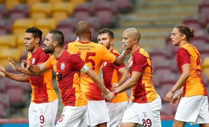 Galatasaray'ın transferdeki yol haritası belli oldu