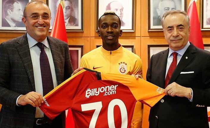 Henry Onyekuru, adım adım Galatasaray'a geliyor!