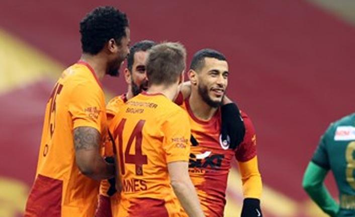 İstatistikler | Yeni Malatyaspor - Galatasaray