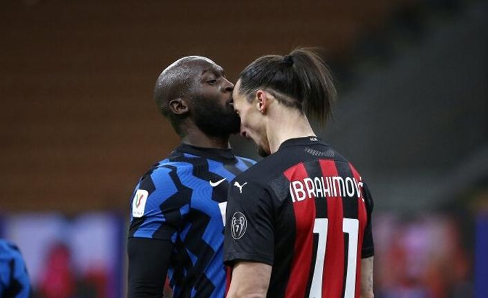 Lukaku - Ibrahimovic kavgasına soruşturma açılıyor