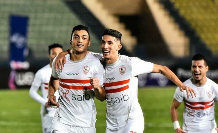 Mostafa Mohamed'i 'bir bilen' anlattı!