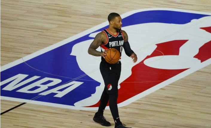 Damian Lillard, #NBAAllStar Üç Sayı Yarışması'na katılacak!
