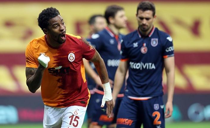 Galatasaray 3-0 Medipol Başakşehir